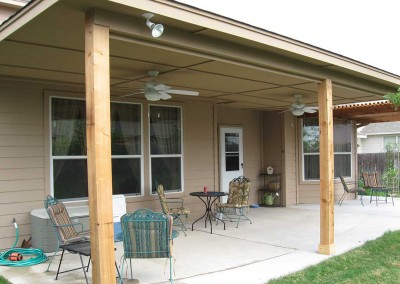 Patio Cover 15